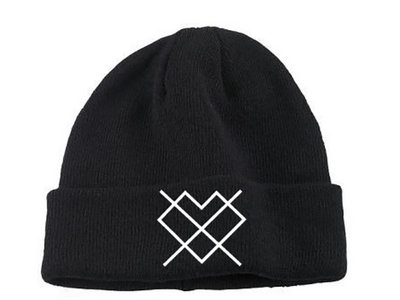 Anti-Heart Beanie main photo