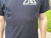 Tribal Heart T-shirt photo