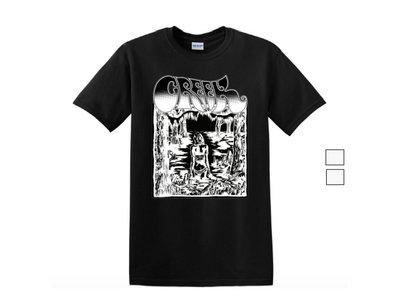 """""""Swamp Siren"""" T-Shirt main photo"""