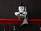 "USB Minifigure ""Ben Blutzukker"" (All Music + Bonus Content) photo"