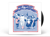 "DDCT001 Bundle • 12""Vinyl & T-Shirt photo"
