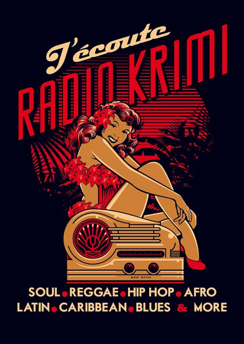 Support Radio Krimi!