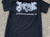 Scandinavia Madness '19 T-Shirt photo