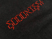 Goodnight Logo T-shirt photo