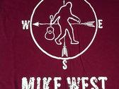Mike West  Hoodie photo