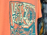 Zion T-shirt photo
