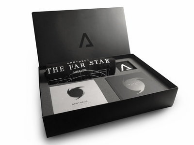 The Far Star - Special Edition Box Set main photo