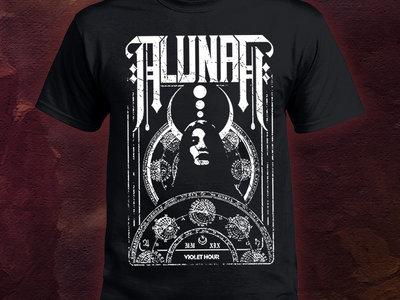 """Violet Hour"""" Album T-Shirt (limited sizes left) main photo"""