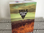 Smile Zine by Valley of the Crow photo