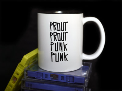 Mug Prout-Prout Punk-Punk main photo
