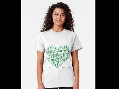 Love Cannabis!! Truth T-Shirts!! @realness112 #Cannabis #6630507 #TruthTShirts main photo