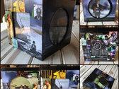 The Mark Moldre Handmade CD Box Set : 11 CD's photo