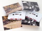 REW<< - Kuruvungna / Nageire – Cassette (KC-047) photo