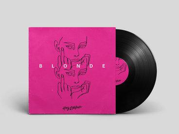 Limited Edition Vinyl main photo