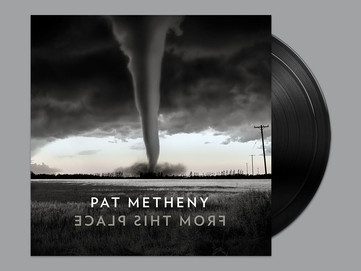 From This Place Pat Metheny