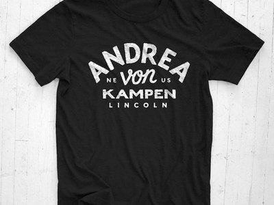 Andrea von Kampen T-Shirt main photo