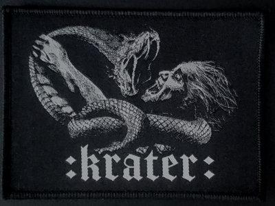 Krater PATCH Snake (Venenare) main photo