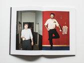 """""""MERK: WHAT"""" - Book photo"""