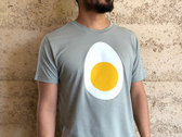 Spoonbill - Omelette Records T-Shirt photo
