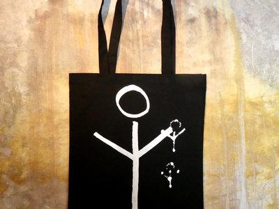 IY Logo Tote Bag main photo