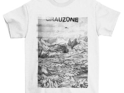 Raum T-Shirt (Limited Edition of 100 worldwide) main photo