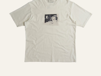 """SONG FOR THE MUTE WITH SVEN VÄTH - """"STUDIO"""" OVERSIZED TEE / LIMITED EDITION main photo"""