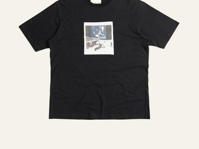 """SONG FOR THE MUTE WITH SVEN VÄTH - """"FLEX"""" OVERSIZED TEE / LIMITED EDITION main photo"""