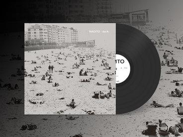 180g heavy vinyl LP main photo