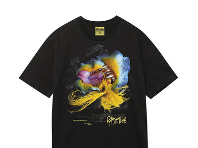 Limited 'Rhizome' t-shirt main photo