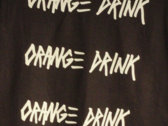 Orange Drink T photo