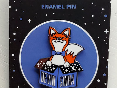 Fox Pin main photo