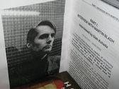 PRE-ORDER! Contemporary #2: English Drama: Martin Bladh. Book photo