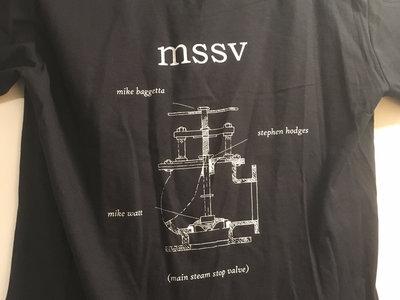 mssv Logo T-Shirt main photo