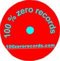 100 % ZERO RECORDS image
