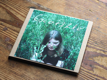 Limited Edition Numbered CDr + Download main photo