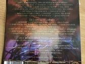 BLACKTHORNE - ANTHOLOGY 3 CD SET - SEALED photo