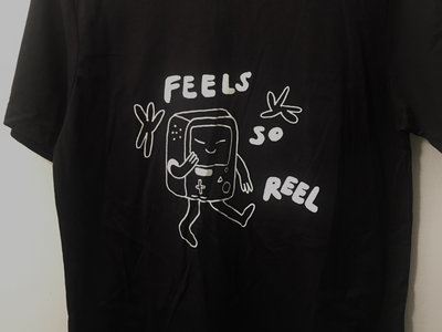 FSR Shirt main photo