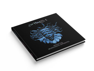 The Shpongle Book - Artifacts and Neurological Antiquities main photo