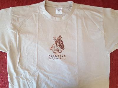 Werkraum - Early Love Music T-Shirt main photo