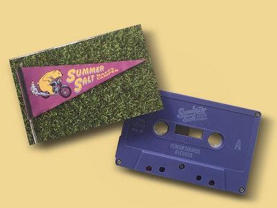 Summer Salt Cassette Two Pack main photo