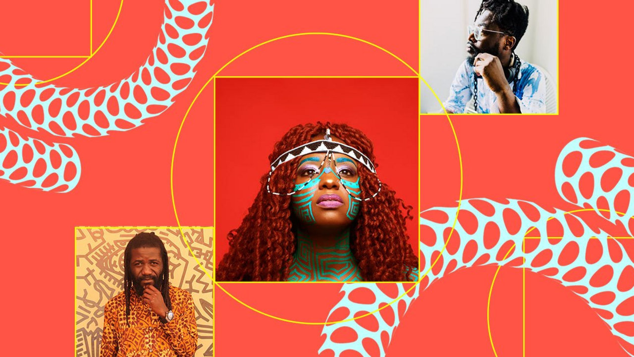 The New Sound of Electronic Music in East Africa | Bandcamp Daily