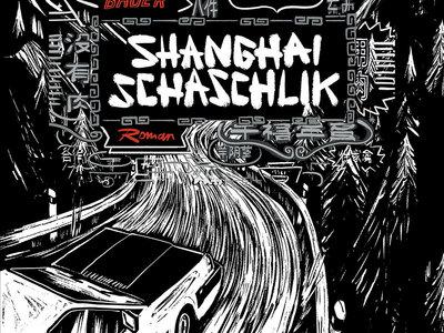 Shanghai Schaschlik main photo