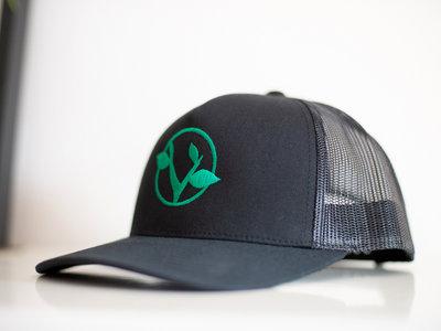 Greenleaf Music Snapback Ball Cap main photo
