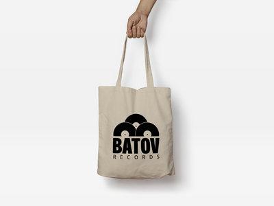 Batov Records Tote Bag main photo