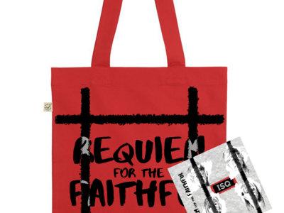 ISQ RFTF Tote Bag Bundle: 20% off Tote Bag plus CD main photo