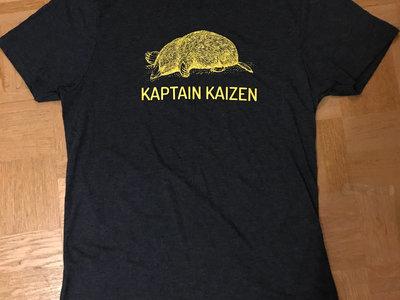 """""""Komm in die Gänge Grabowski"""" Shirt (male) main photo"""