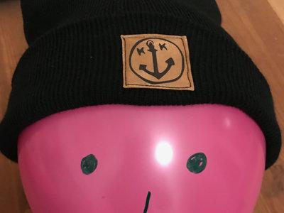Mütze (schwarz) main photo
