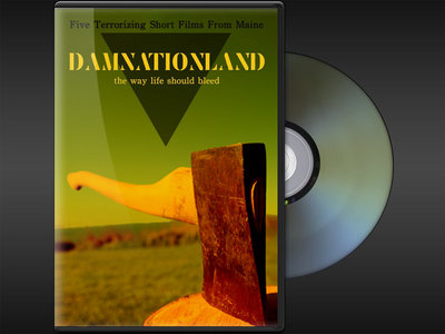Damnationland 2011 DVD main photo