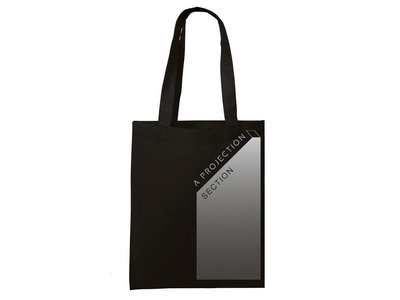 A Projection Section Tote Bag main photo