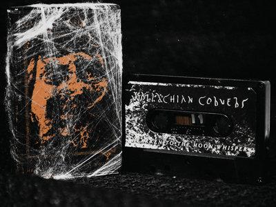 Wallachian Cobwebs - Hearken to the Moon Whisper main photo